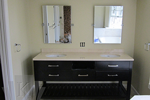 Bathroom Vanity Granite